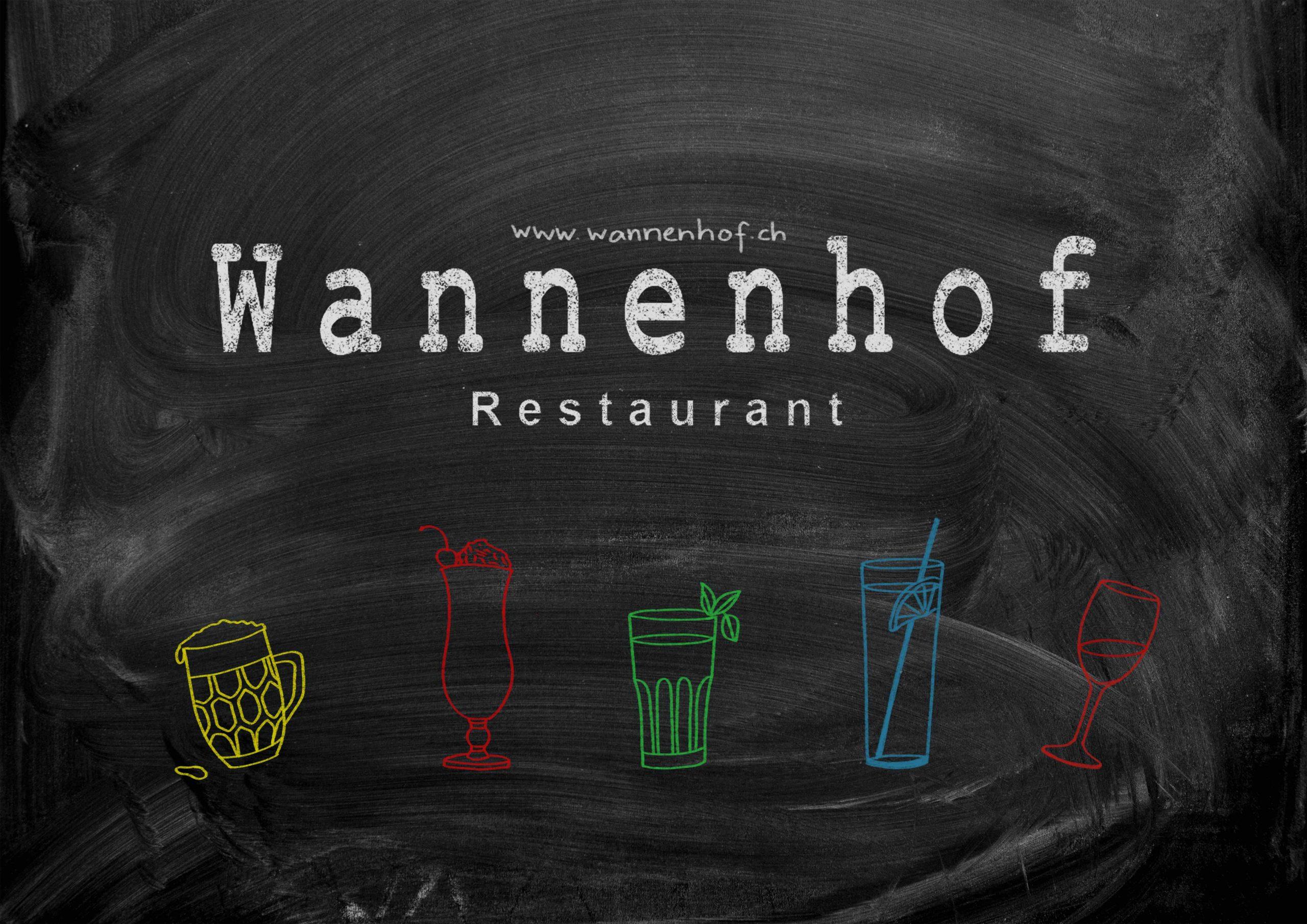 Restaurant Wannenhof zu vermieten